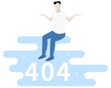 404 - 找不到文件或目录。